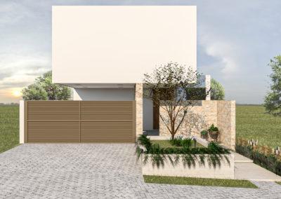Casa Portinari